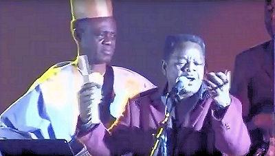 Artists, Sam Mangwana, Original releases – overview – afrodisc com
